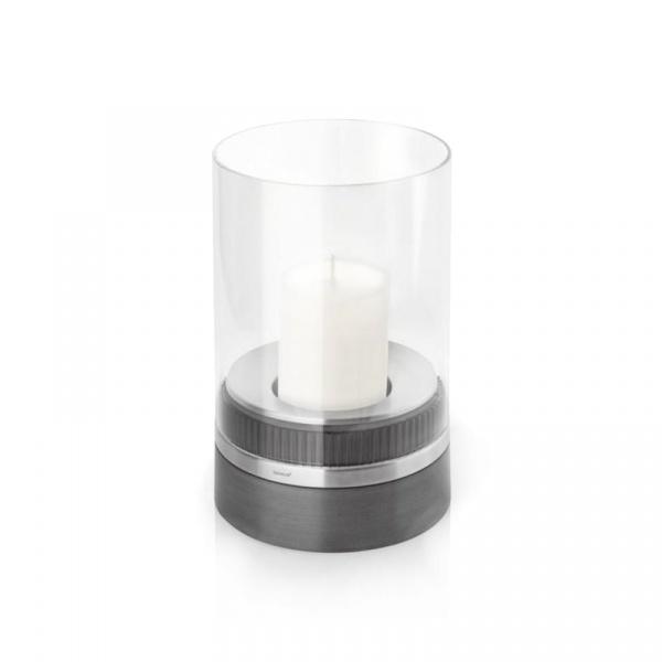 Latarnia ze świecą 23,5 cm Blomus Windlicht 65274