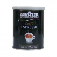 LAVAZZA 250g Caffe Espresso kawa mielona puszka