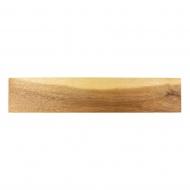 Listwa magnetyczna 30 cm drewno akacji - GRUNWERG