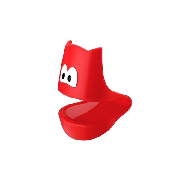 Łopatka kuchenna MSC International Gadgets czerwona MS-26311