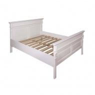 Łóżko Modi do materaca 160x200 cm