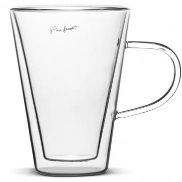 Szklanki termiczne do herbaty 2szt. 300ml Lamart