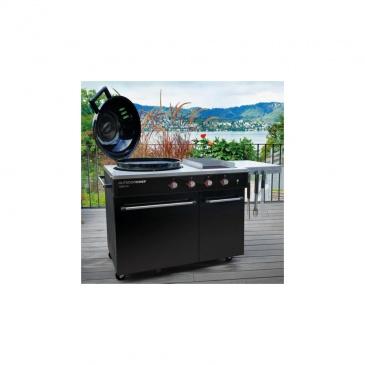 LUGANO 570 G - Kuchnia ogrodowa