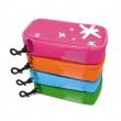 Lunch Bag na kanapkę Iris Infantil różowy 9920-TD-03