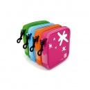 Lunch Bag na kanapkę Iris Infantil zielony