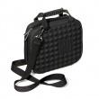 Lunch Box Iris Twin Bag czarny 9938-T