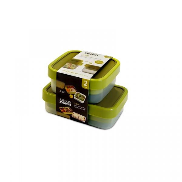 Lunch box Joseph Joseph GoEat - zestaw 2 szt. 98244