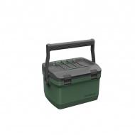 Lunch cooler - lodówka turystyczna 6,6 l Stanley Adventure zielony