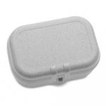 Lunchbox 15,1x10,8x6 cm Koziol ORGANIC PASCAL S szary KZ-3158670