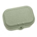 Lunchbox 15,1x10,8x6 cm Koziol ORGANIC PASCAL S zielony KZ-3158668