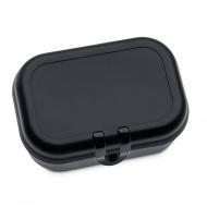 Lunchbox 15cm Koziol Pascal S czarny