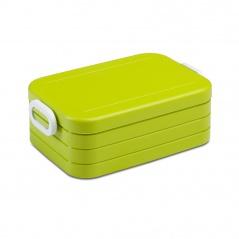 Lunchbox Take a Break midi limonka 107632091200