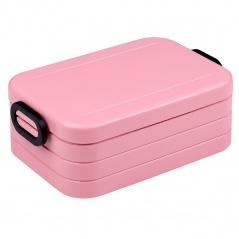 Lunchbox Take a Break midi Nordic Pink 107632076700