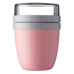 Lunchpot Ellipse Nordic Pink 107648076700