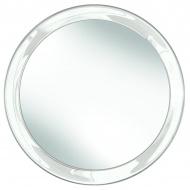 Lustro kosmetyczne śred. 17,5 cm Koziol Flexy Color transparentne