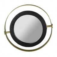 Lustro okrągłe Aristo S 60x4x60cm