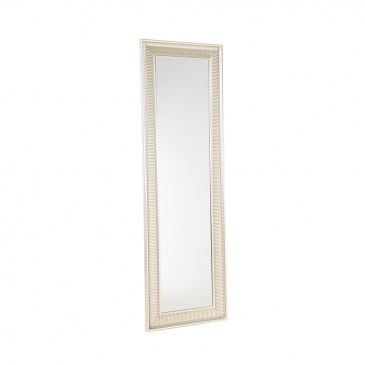 Lustro Złote W Ramie Do łazienki Do Salonu 51 X 141cm Domenica