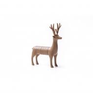 Magnes Deer brązowy 10175-BN