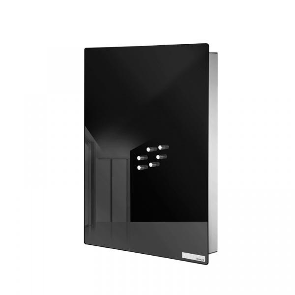 Magnetyczna skrzynka na klucze Blomus Velio czarna 65367