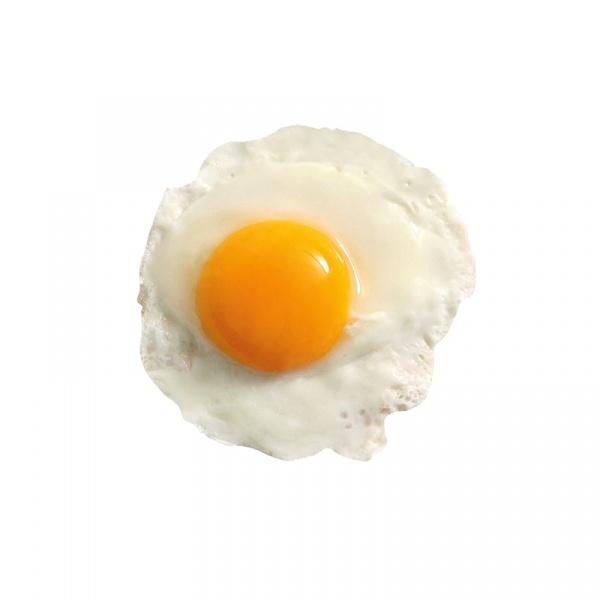 Mata na stół 35 cm Nuova R2S Easy Life jajko T22200