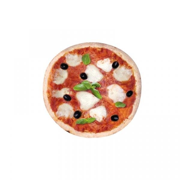 Mata na stół 35 cm Nuova R2S Easy Life pizza T22206
