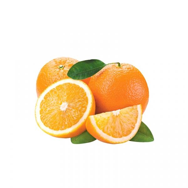 Mata na stół 41 x 30 cm Nuova R2S Easy Life pomarańcze T22212