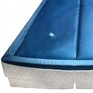 Materac do jednoosobowego łóżka wodnego, 200x100 cm F5