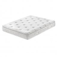 Materac kieszeniowy 140x200 cm - Memory Foam - Multipocket - Galena