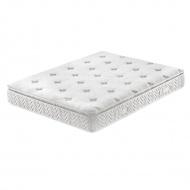Materac kieszeniowy 90x200 cm - Memory Foam - Multipocket - Galena