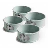 Mini tortownice 10/4 cm 4 sztuki - Jamie Oliver