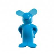 Mini wentylatorek 11 cm Cilio Vento Boy niebieski