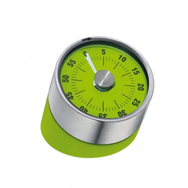 Minutnik Cilio Pisa zielony CI-294842