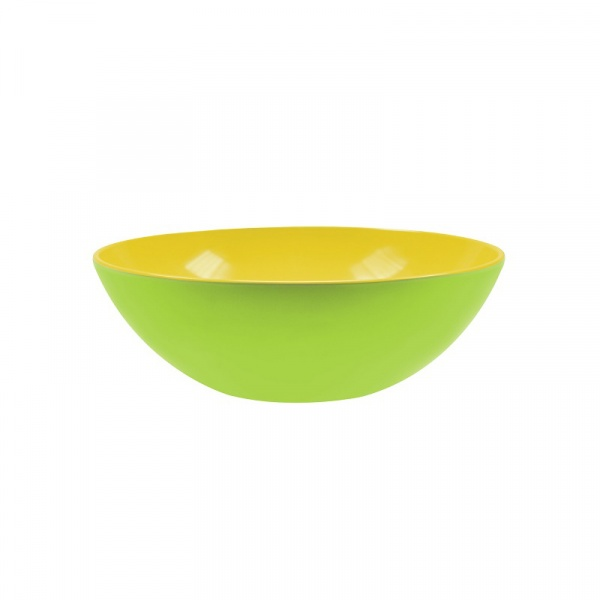 Misa 32 cm Zak! Design Duo Shallow zielona 2114-0321