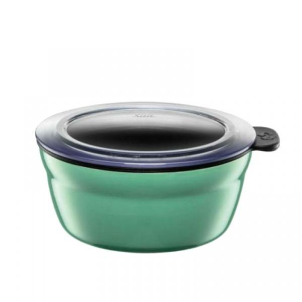 Misa kuchenna 0,75L Silit  Ocean Green zielony 21.3329.0698