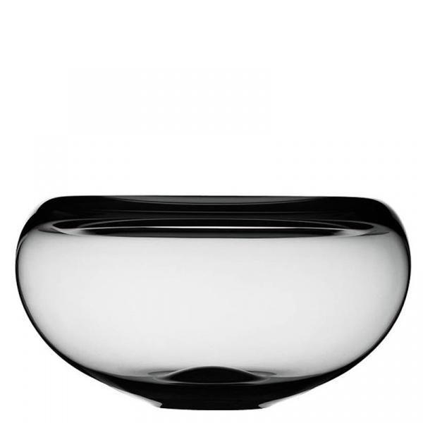 Misa szklana 25 cm Holmegaard Provence grafitowa 4353932