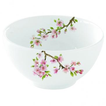 Misa z porcelany Nuova R2S Sakura