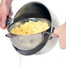 Misa z wkładem do gotowania na parze Mastrad Balancia
