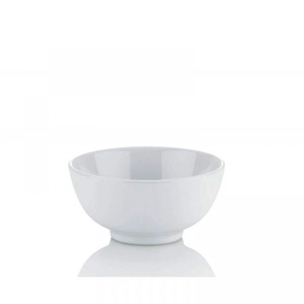 Miseczka do fondue Kela Chalet biały KE-67451