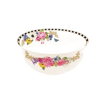 Miseczka porcelanowa Nuova Flowers Glamour