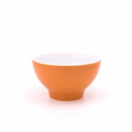 Miska 14 cm Kahla Pronto Colore pomarańczowa