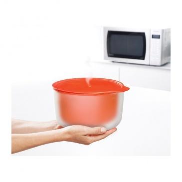 Miska 2 L do kuchenki mikrofalowej M-Cuisine Joseph Joseph