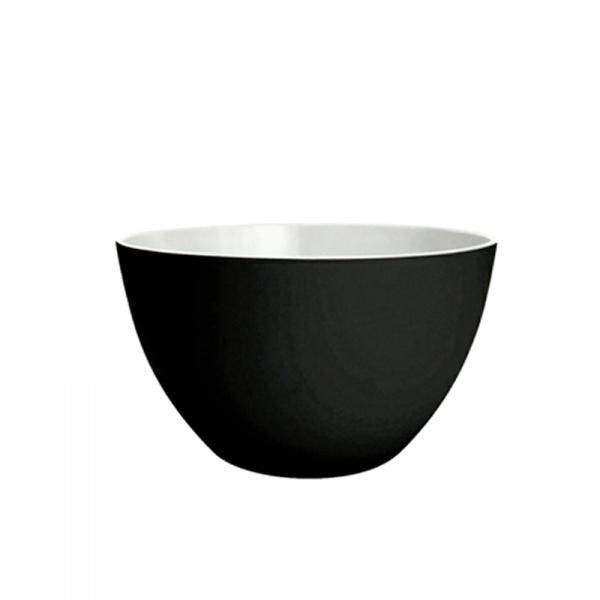 Miska 20 cm Zak! Black&White czarno-biała 0535-1899E