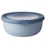 Miska Cirqula 750 ml Nordic Blue 106208015700