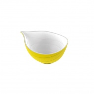 Miska do serwowania 25 cm Zak! Designs Onion żółta