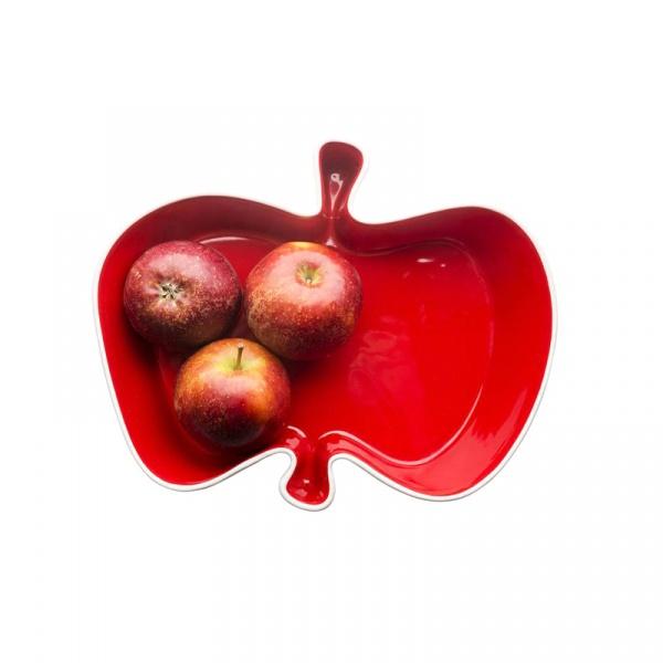 Miska do serwowania Sagaform Winter jabłko SF-5017282