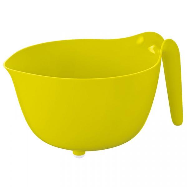 Miska kuchenna z uchwytem 3,5 L Koziol MIXXX zielona KZ-3853582