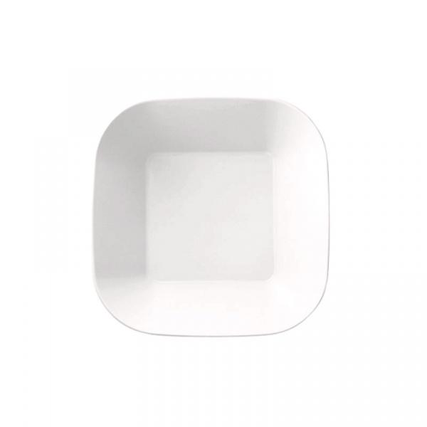 Miska kwadratowa 21 x 21 cm Kahla Cumulus KH-423333A90042C