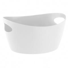 Miska łazienkowa Koziol Bottichelli L biała