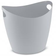 Miska łazienkowa Koziol Bottichelli XL szara