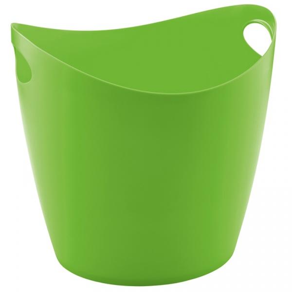 Miska łazienkowa Koziol Bottichelli XL zielona KZ-5736568
